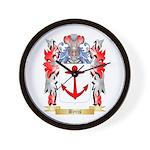 Byris Wall Clock