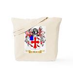 Byrd Tote Bag