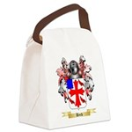 Byrd Canvas Lunch Bag