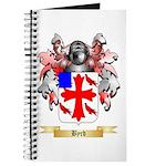 Byrd Journal