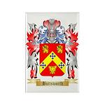 Buttsworth Rectangle Magnet (100 pack)