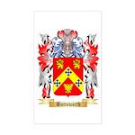 Buttsworth Sticker (Rectangle)