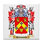 Buttsworth Tile Coaster