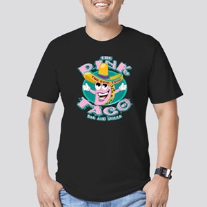 The-Pink-Taco T-Shirt