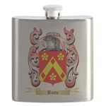 Butts Flask