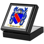 Buttrum Keepsake Box
