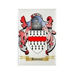 Buttoner Rectangle Magnet (10 pack)
