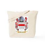 Buttoner Tote Bag