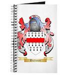 Buttoner Journal