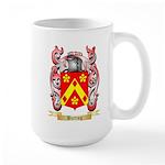 Butting Large Mug