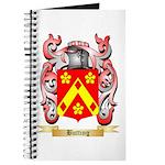 Butting Journal