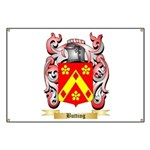 Butting Banner