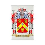 Butterworth Rectangle Magnet (100 pack)