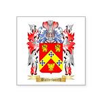Butterworth Square Sticker 3