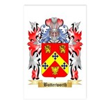 Butterworth Postcards (Package of 8)