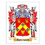 Butterworth Small Poster