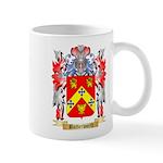 Butterworth Mug