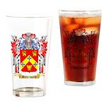 Butterworth Drinking Glass