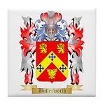 Butterworth Tile Coaster