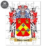 Butterworth Puzzle