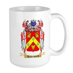 Butterworth 2 Large Mug