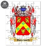 Butterworth 2 Puzzle