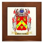 Butterworth 2 Framed Tile