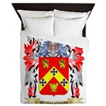Buttersworth Queen Duvet