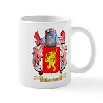 Butterfield Mug