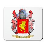 Butterfield Mousepad