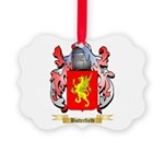 Butterfield Picture Ornament