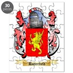 Butterfield Puzzle