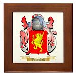 Butterfield Framed Tile