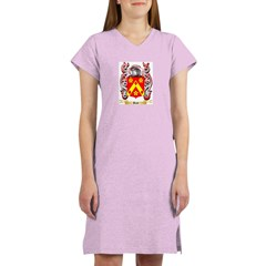 Butt Women's Nightshirt