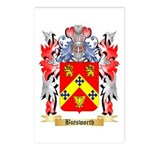 Butsworth Postcards (Package of 8)