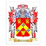 Butsworth Small Poster