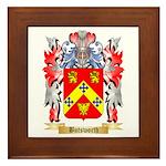 Butsworth Framed Tile