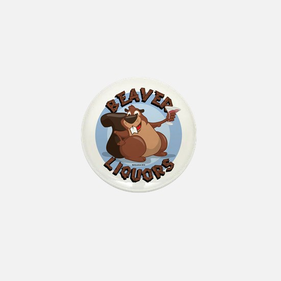 Beaver-Liqours.png Mini Button