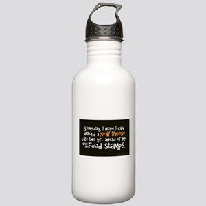 New iphone Water Bottle