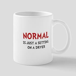 Normal Dryer Mug