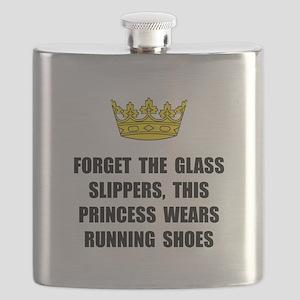 Princess Run Flask
