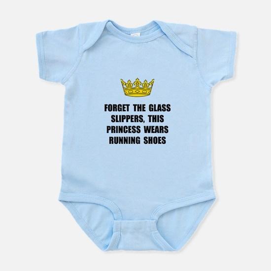 Princess Run Body Suit