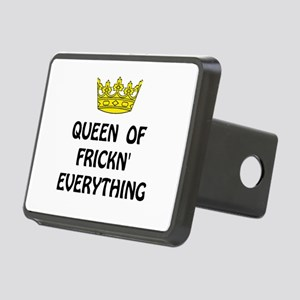 Queen Everything Hitch Cover