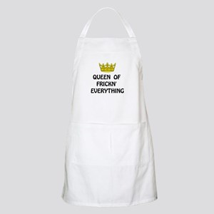 Queen Everything Apron