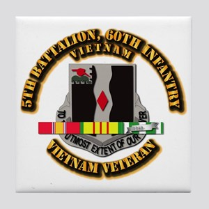 Army - 2nd Battalion, 502nd Infantry w SVC Ribbons
