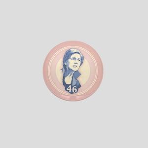 Warren 46 Mini Button