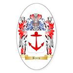 Byers Sticker (Oval 10 pk)
