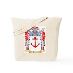 Byers Tote Bag