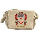 Byers Messenger Bag