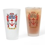 Byers Drinking Glass